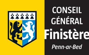 Logo du Conseil général du Finistère