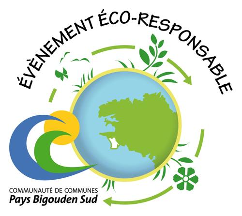 """Logo du label """"événement éco-responsable"""""""