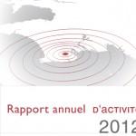 Illustration - rapport d'activité 2012