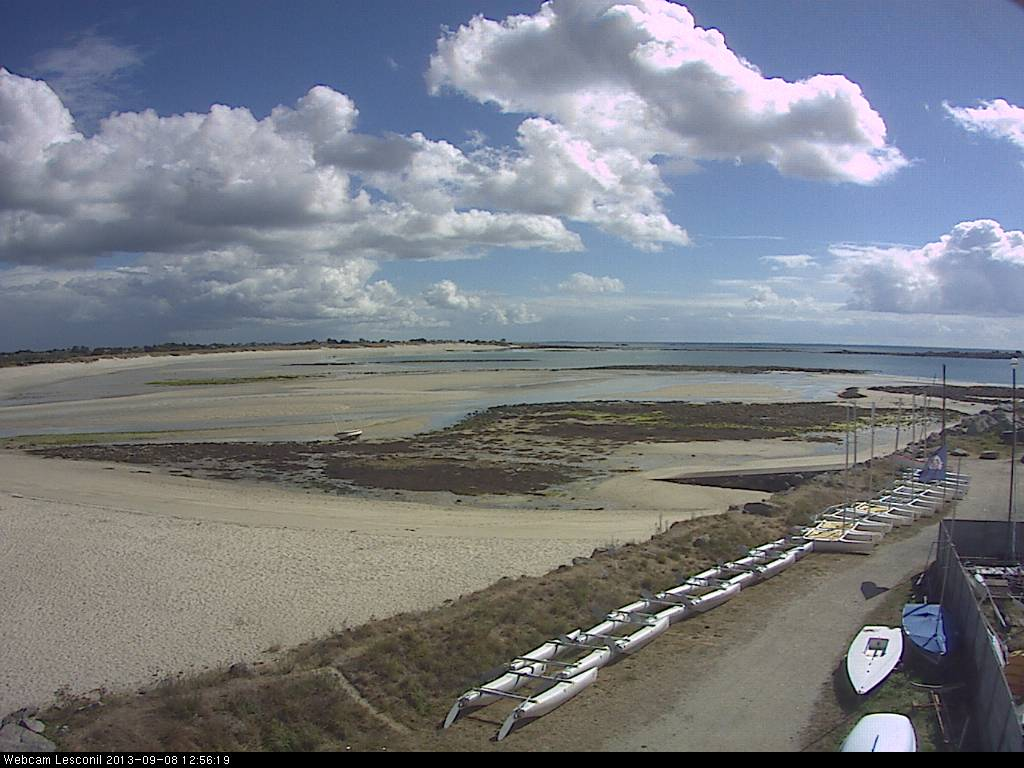 webcam Plobannalec – Lesconil