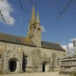 Chapelle de Tronoën - Saint-Jean Trolimon