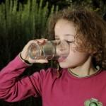 Illustration - boire l'eau du robinet