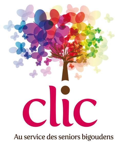 Logo du CLIC
