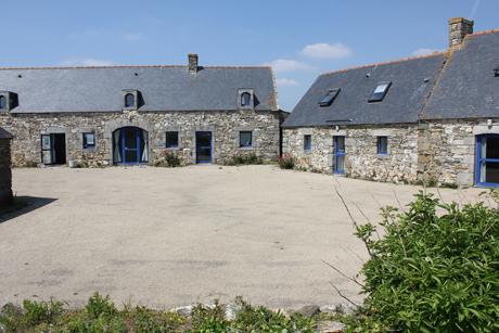 Maison de la baie d'Audierne - Tréguennec