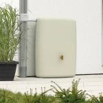 Récupérateurs d'eau de pluie