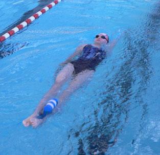 Communaut de communes du pays bigouden sud - Elastique pour nager piscine ...