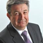 Raynald Tanter, Président de la Communauté de communes du Pays Bigouden Sud, Maire de Penmarc'h. Droits d'auteur : Conseil général du Finistère