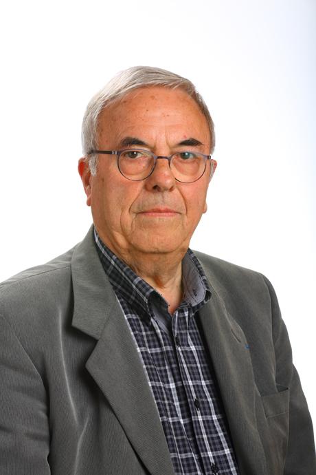 Jacques Beaufils, maire de Combrit, conseiller communautaire