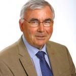 Claude Boucher, Maire de Tréguénnec, Conseiller communautaire