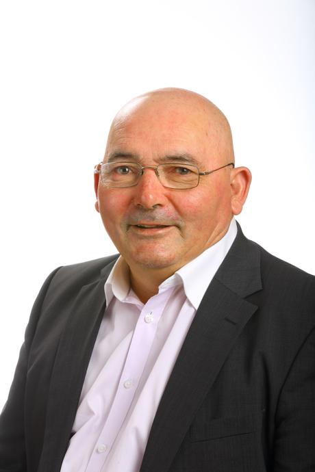 Robert Bouguéon - Conseiller communautaire de Penmarc'h