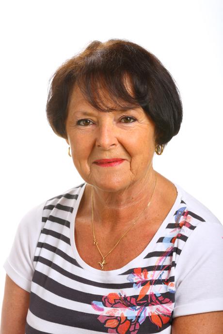Danielle Bourhis, Conseillère communautaire, Tréffiagat