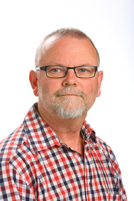 Christan Burel, Conseiller communautaire de Penmarc'h