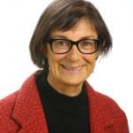 Annie Caoudal - Conseillère communautaire de Pont-l'Abbé