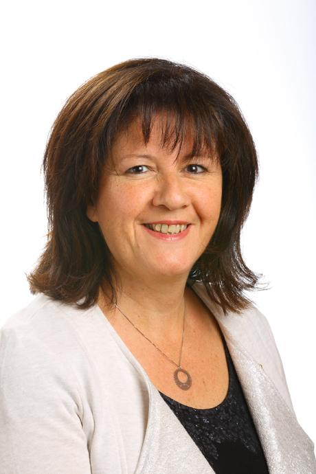 Valérie Dréau - Conseillère communautaire de Pont-l'Abbé