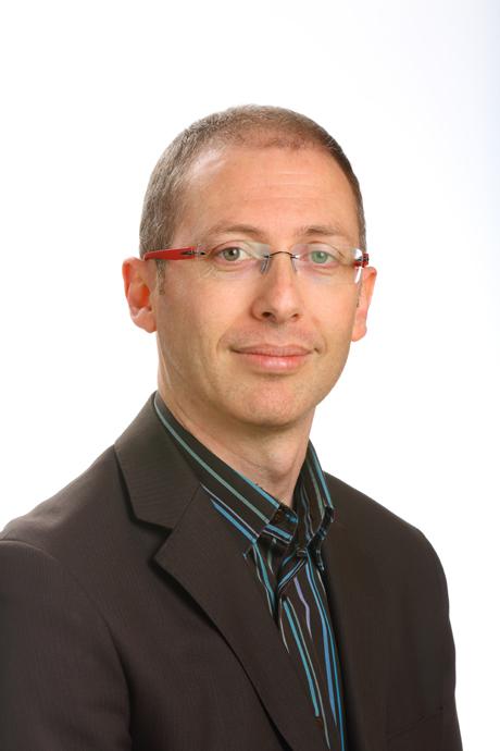 Yannick Droguet - Conseiller communautaire de Saint-Jean Trolimon