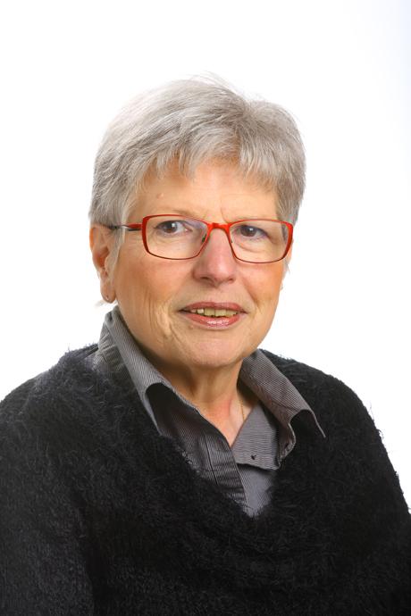 Marie-Claire Dupont, Conseillère communautaire de Penmarc'h