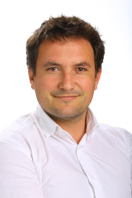 Vincent Gaonac'h, Vice-président, Combrit