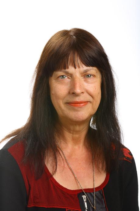 Marie-Thérèse Gouzien, Conseillère communautaire, Plomeur