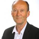 Bruno Jullien, Conseiller communautaire de Plobannalec-Lesconile, Vice-président de la CCPBS