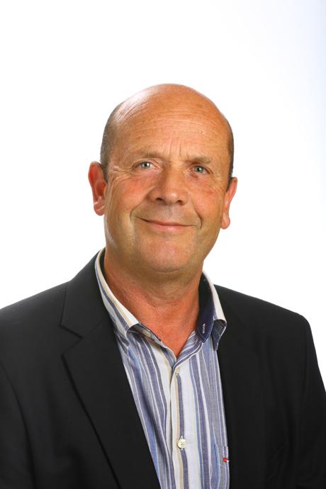 Daniel Le Balch, Vice-président, Le Guivinec