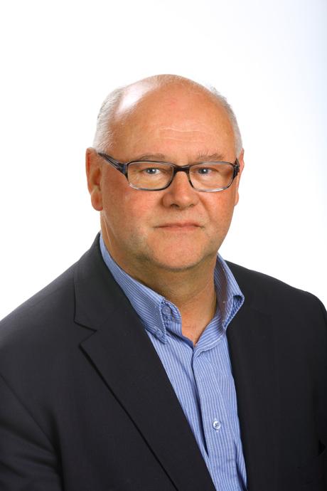 Philippe Méhu, Vice-président, Loctudy