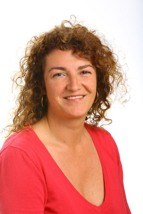 Maryannick Raphalen, Conseillère communautaire de Loctudy