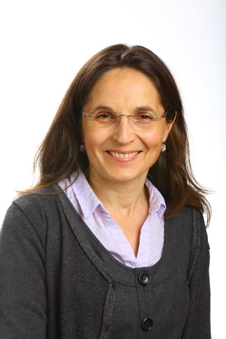 Liliane Tanguy, Conseillère communautaire de Combrit