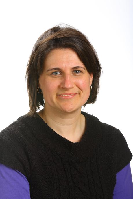Isabelle Tanneau - Conseillère communautaire de Tréméoc