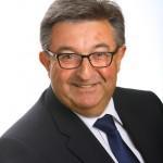 Raynald Tanter, maire de Penmarc'h, Président de la Communauté de communes du Pays Bigouden Sud