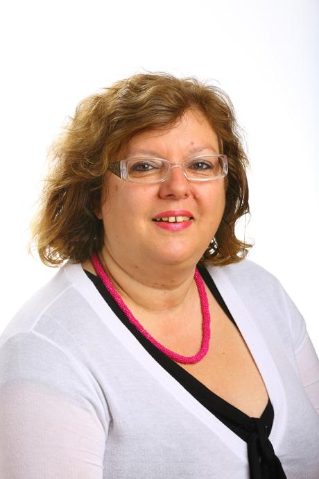 Anne Tincq - Conseillère communautaire de Pont-l'Abbé