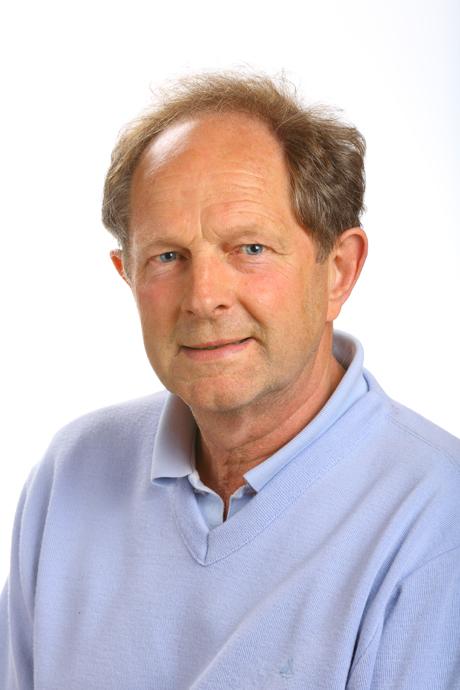 Gérard Yvé, Conseiller communautaire, Combrit