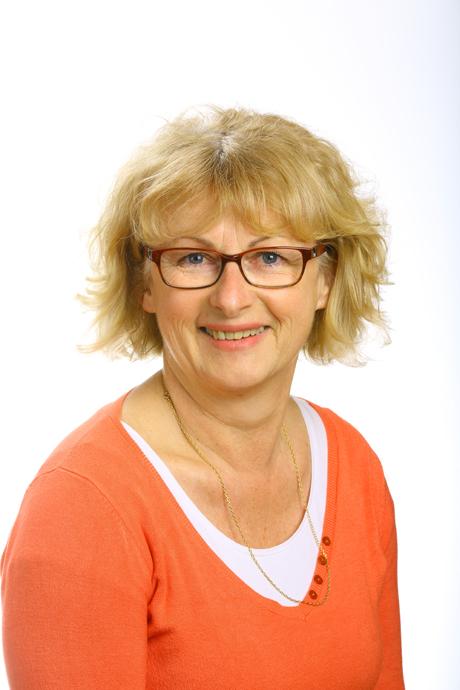 Christine Zamuner, Maire de Loctudy Conseillère communautaire