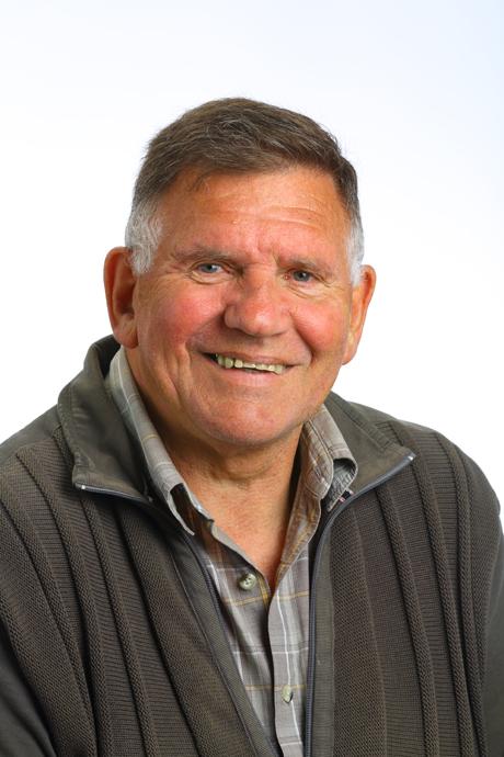 Maurice Le Floch, Conseiller communautaire de Penmarc'h