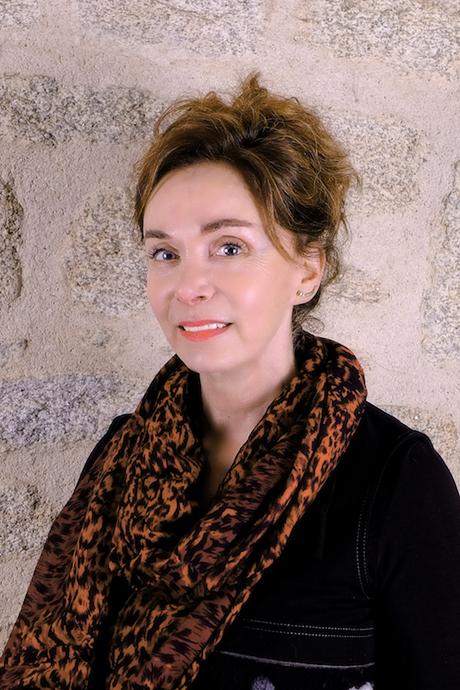 Katia Gravot, Maire de Saint-Jean Trolimon, Vice présidente de la CCPBS en charge du tourisme