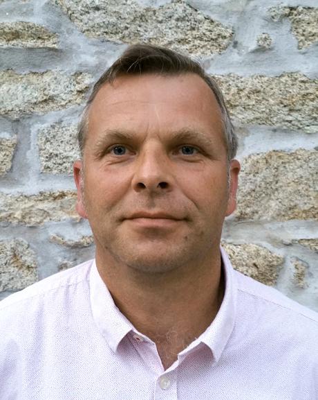 Frédéric Letenneur - Conseiller communautaire de Tréffiagat-Léchiagat