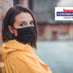 Masque contre covid19