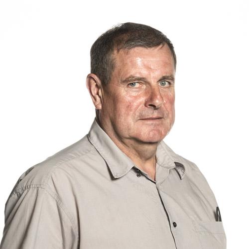 Ronan Crédou, Maire de Plomeur, Vice-président de la Communauté de communes