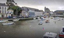 webcam Pont-l'Abbé