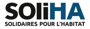 Logo SOLIHA - Solidaires pour l'habitat